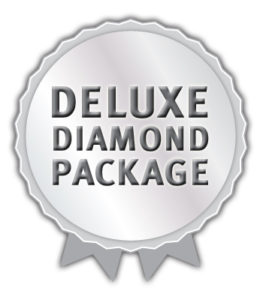 Deluxe Diamond Maternity Package