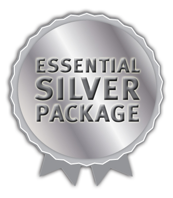 Essential Silver Maternity Package